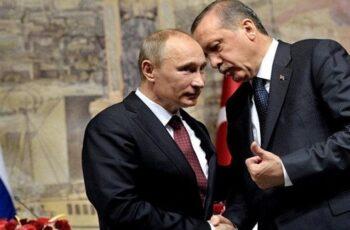 Αγιά Σοφιά: Η διάρρηξη των δεσμών ανάμεσα στην Ρωσική ηγεσία και τον ελληνικό ομόδοξο λαό