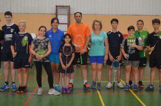 Εθνικός Αλεξανδρούπολης: Με Ισραηλινό προπονητή προετοιμάζονται οι αθλητές του Badminton για τα Πανελλήνια Πρωταθλήματα