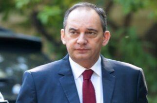 Αλεξανδρούπολη: Το πρόγραμμα της αυριανής επίσκεψης και των συναντήσεων του υπουργού Ναυτιλίας Γιάννη Πλακιωτάκη