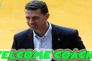 Βόλεϊ: Την πρόσληψη του Γιάννη Ανδρεάδη στη θέση του προπονητή ανακοίνωσε ο Α.Ο.Ορεστιάδας