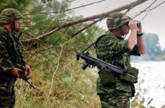 EKTAKTO: Πληροφορίες για ξαφνική επιφυλακή στις στρατιωτικές μονάδες του Έβρου – Άσκηση ή κάτι άλλο;