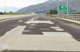 Εγνατία Οδός: Ξεκινούν τα έργα αποκατάστασης του δρόμου και από τα διόδια Μέστης