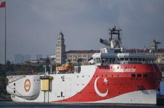 «Μήνυμα» από Μακρόν, ΗΠΑ και Ρωσία προς Τουρκία: «OXI» σε απειλές και προκλητικές ενέργειες