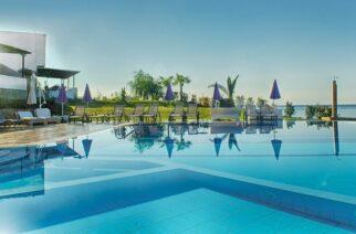 """Σαμοθράκη: Απολαύστε τις διακοπές σας με ΕΚΠΤΩΣΗ 20% τον Ιούλιο, στο μαγευτικό """"Samothraki Beach"""""""