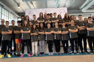 Αλεξανδρούπολη: Με 46 κολυμβητές – τριες ο ΟΦΘΑ στα Πανελλήνια Πρωταθλήματα Κλασικής και Τεχνικής Κολύμβησης
