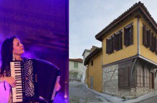 Σουφλί: «Ζωή Τηγανούρια με tango και λαϊκά» στο Μουσείο Μετάξης