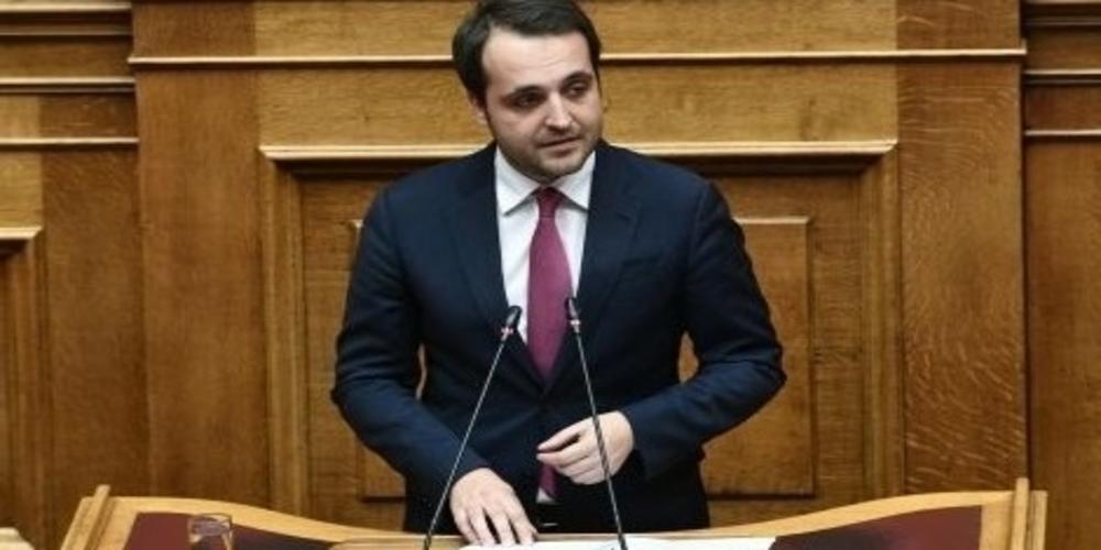 """Διακομματική ανάπτυξης Θράκης: Δεκτή η πρόταση Δερμεντζόπουλου, να δοθεί """"φωνή"""" στους πολίτες της περιοχής"""