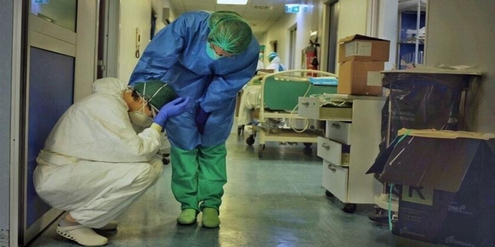 Αλεξανδρούπολη: Νεκρός 63χρονος ιερέας που νοσηλευόταν με κορονοϊό στο Πανεπιστημιακό Νοσοκομείο