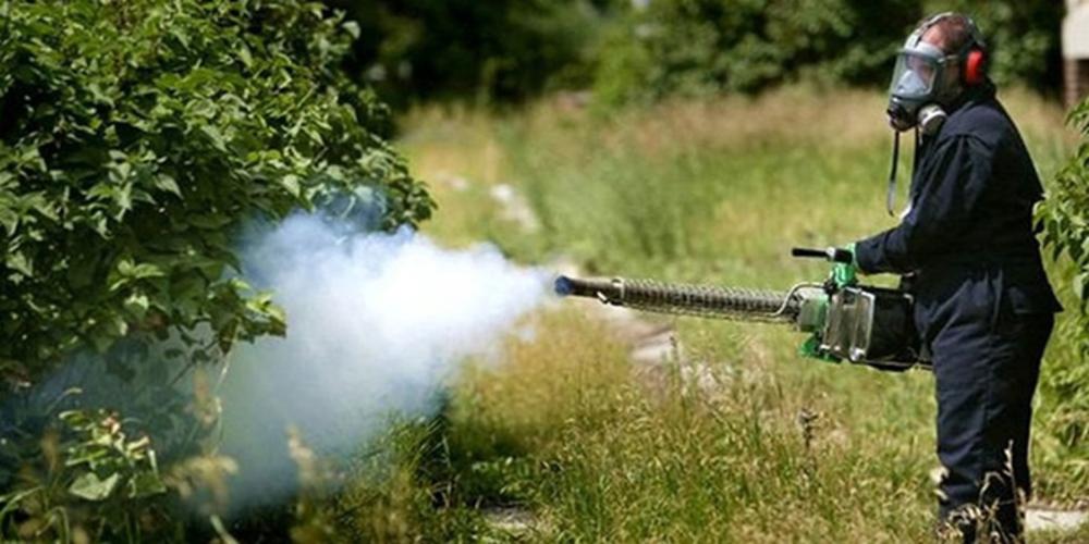Κουνούπια: Νέοι επίγειοι ψεκασμοί ακμαιοκτονίας, σε Φέρες, Σουφλί, Ορεστιάδα