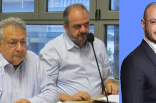 """Δικαίωση της Περιφέρειας ΑΜ-Θ και """"χαστούκι"""" σε Κατσιμίγα, Χατζηπέμου, για το Ετήσιο Πρόγραμμα Δράσης"""