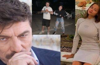 O Γιάννης Στάνκογλου συνάντησε την ανιψιά του Στεφανία Λυμπερακάκη της Eurovision στον Έβρο