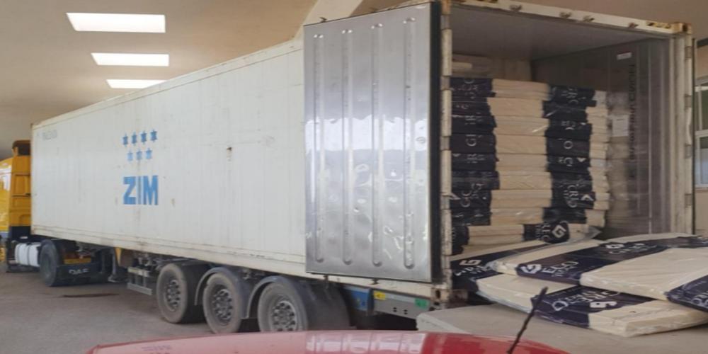 Αλεξανδρούπολη: Σπουδαία δωρεά 350 στρωμάτων από εταιρεία στο Π.Γ.Νοσοκομείο Αλεξανδρούπολης – Το ευχαριστώ της διοίκησης