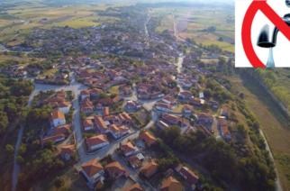 Ορεστιάδα: Χωρίς νερό σε συνθήκες καύσωνα έμεινε το Ορμένιο Τριγώνου – Παράπονα οι κάτοικοι