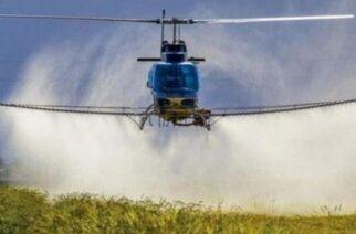 Ξεκινούν και οι αεροψεκασμοί για τα κουνούπια από την Παρασκευή στον Έβρο