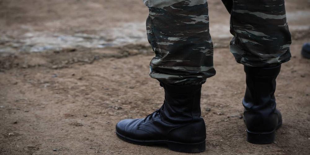 Συναγερμός σε στρατόπεδο της Αλεξανδρούπολης: Θετικός στον κορονοϊό στρατιώτης που υπηρετεί εκεί