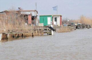 Επιστολή για νομιμοποίηση των καλυβών στο Δέλτα Έβρου στον υπουργό Κωστή Χατζηδάκη