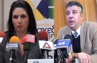 """Δικαστική """"σφαλιάρα"""" σε Τοψίδη, Επιμελητήρια ΑΜ-Θ για την ΔΕΣΜ-ΟΣ. Παραμένει Πρόεδρος η Κατερίνα Ιωαννίδου"""