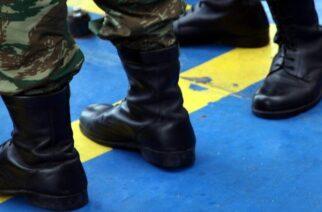 Κορονοϊός: Αρνητικό το δεύτερο τεστ του στρατιώτη που υπηρετεί σε μονάδα του Έβρου