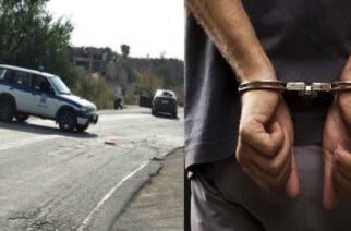 Φέρες: Τον σταμάτησαν γιατί δεν είχε δίπλωμα και διαπίστωσαν ότι ήταν λαθρομετανάστης
