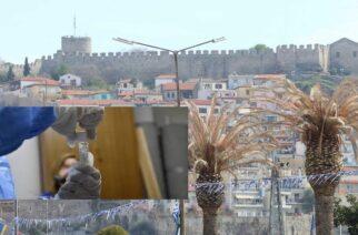 """Κορονοϊός: """"Κόλαση"""", με 23 νέα κρούσματα στην Καβάλα – Συνολικά 60 απ' τα 110 στη Βόρεια Ελλάδα"""