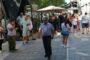 """Αλεξανδρούπολη: Στις """"ουρές"""" των τραπεζών επί κορονοϊού, οι πολίτες… υποφέρουν και ταλαιπωρούνται"""