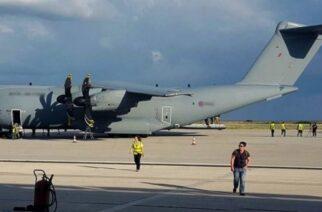 Πάνω από 10 διεθνείς πτήσεις προσγειώθηκαν τον Ιούλιο στο αεροδρόμιο της Αλεξανδρούπολης