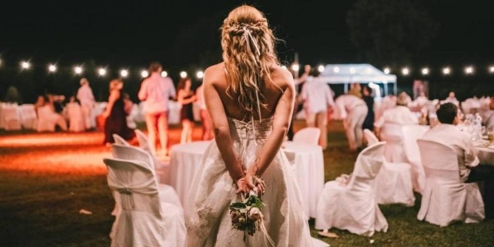 Έβρος: Άλλα 9 θετικά κρούσματα κορονοϊού απ' τον γάμο και 35 συνολικά – Ένα στο Διδυμότειχο