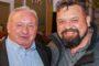 Σιανκούρης για τον θάνατο Γκιζάνη: Υπήρξε ενεργός πολίτης, με κοινωνική ευαισθησία και πολύ δοτικός
