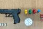 Αλεξανδρούπολη: Τον συνέλαβαν γιατί πυροβολούσε άσκοπα στον αέρα – Είχε σπίτι του πιστόλι, φυσίγγια, φωτοβολίδες