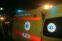 Τραγωδία στην Αλεξανδρούπολη: Νεκρός 40χρονος που έπεσε στις σκάλες, κατεβαίνοντας στην παραλία!!!