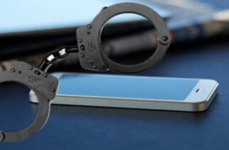 Αλεξανδρούπολη: Διέρρηξε κατάστημα, έκλεψε χρήματα και κινητά τηλέφωνα, αλλά συνελήφθη λίγο αργότερα