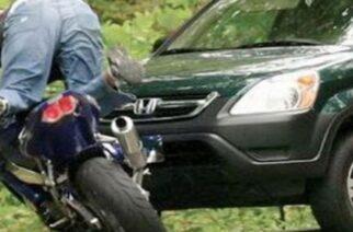 Ορεστιάδα: Τραυματίστηκε σοβαρά στο κεφάλι, όταν η μοτοσυκλέτα του συγκρούστηκε με αυτοκίνητο – Νοσηλεύεται στην Καβάλα