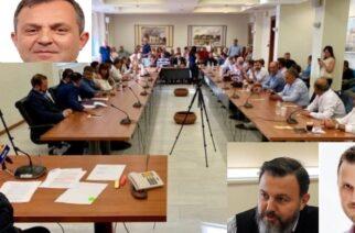 Αλεξανδρούπολη: Με υπερπαραταξιακή πλειοψηφία (και απ' την παράταξη Λαμπάκη), εγκρίθηκε η Κοινωφελής Επιχείρηση του δήμου (Δ.Ε.Κ.Α.Δ.Α)