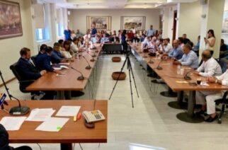 Αλεξανδρούπολη: Σύσταση Αναπτυξιακού Οργανισμού και Δημοτικής Επιχείρησης Κοινωφελούς Ανάπτυξης, στο αυριανό δημοτικό συμβούλιο