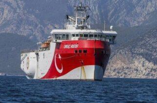 Σε επιχειρησιακή ετοιμότητα η Ελλάδα απέναντι στους Τούρκους – Συνεδριάζει στις 12 το ΚΥΣΕΑ