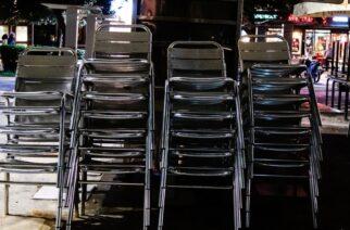 """Απαράδεκτο """"τσουβάλιασμα"""" και διακρίσεις: Κλείνουν στις 12 μ.μ τα μαγαζιά καφέ εστίασης στον Έβρο"""