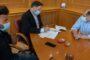 Υπογραφή προγραμματικής σύμβασης μεταξύ δήμου Αλεξανδρούπολης και Οργανισμού Λιμένος (Ο.Λ.Α)