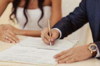 Έβρος: Κρούσματα κορονοϊού σε δεύτερο γάμο – Γνωστό πρόσωπο ο γαμπρός, βρέθηκε θετικός όπως και η νύφη
