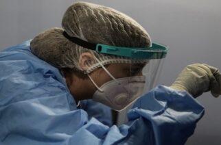 Αναστάτωση απ' το δεύτερο κρούσμα κορωνοϊού που βρέθηκε στην Ορεστιάδα