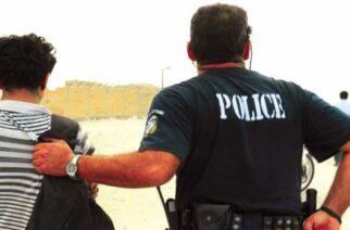 Ένωση Συνοριοφυλάκων Έβρου: Ζητάει σειρά μέτρων λόγω κορονοϊού για τους αλλοδαπούς κρατουμένους