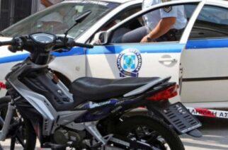 Αλεξανδρούπολη: Τον συνέλαβαν να οδηγεί κλεμμένο μοτοποδήλατο, βρήκαν ότι έκλεψε και επιχείρηση