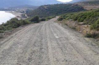Επιλέχθηκε ο ανάδοχος για τον παραλιακό δρόμο Μαρώνειας-παραλίας Πετρωτών, ύψους 12,5 εκατ. ευρώ