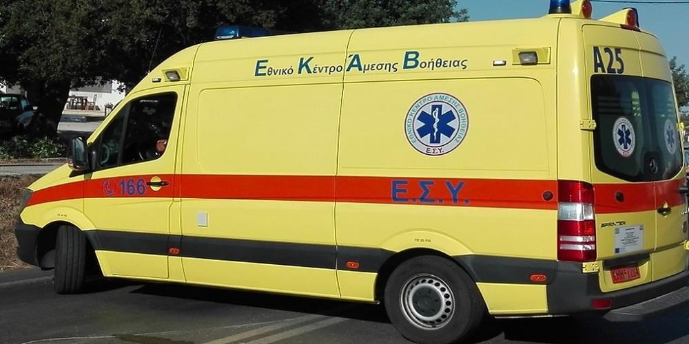 Έβρος: Συνταξιούχοι ασθενείς πληρώνουν απ' την τσέπη τους ιδιωτικά ασθενοφόρα, λόγω αποχής εργαζομένων του ΕΚΑΒ!!!