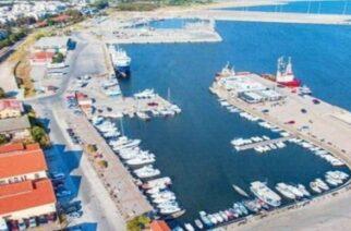 Δύο αμερικανικοί όμιλοι διεκδικούν τον λιμένα Αλεξανδρούπολης