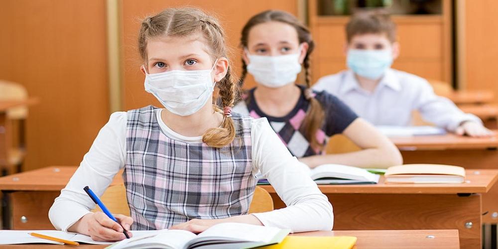 Σχολεία: Θα ανοίξουν με μάσκες, όλους τους μαθητές και με αλλαγές στα  διαλείμματα – EVROS NEWS
