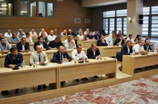 Ορισμός εκπροσώπων στην εταιρεία ΔΕΣΜ-ΟΣ και άλλα 28 θέματα στο Περιφερειακό Συμβούλιο ΑΜ-Θ