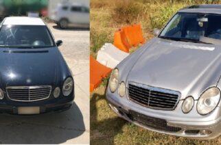Έβρος: Νεκρός από πρόσκρουση αυτοκινήτου σε προστατευτική μπάρα – Σύλληψη ταξιτζή για διακίνηση