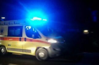 Διδυμότειχο: Νυχτερινή επιχείρηση μεταφοράς των τραυματισμένων και με κορονοϊό λαθρομεταναστών, στο Π.Γ.Νοσοκομείο Αλεξανδρούπολης