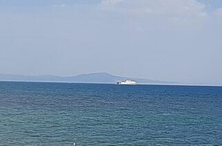Αλεξανδρούπολη: Αναχώρησε σήμερα το αμερικανικό πολεμικό πλοίο YUMA, μετά από ένα μήνα (ΒΙΝΤΕΟ)