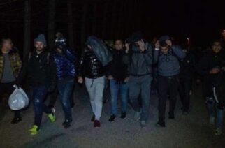 Στέλνουν επιλεγμένους λαθρομετανάστες με κορονοϊό οι Τούρκοι στην Ελλάδα; Προβληματίζουν τα τελευταία φαινόμενα